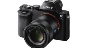 Sony înregistrează o victorie importantă cu camere sale mirrorless