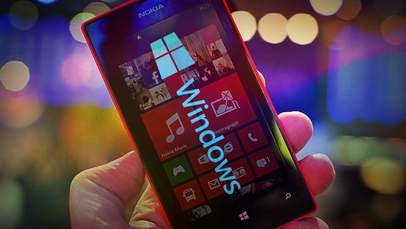 windows 10 lumia 520