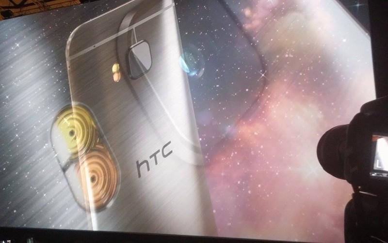 HTC One M9 lansare HTC Hima