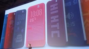 One E9, alternativă cu ecran de 5,5 inci pentru HTC One M9