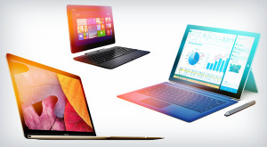 De la strămoșul tabletei la noul MacBook: Drumul spre computer ultraportabil