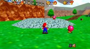 Legenda ajunge pe cel mai nou iPhone: Super Mario 64 rulează pe iPhone 6 [VIDEO]