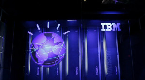 IBM Watson, supercomputerul mai inteligent decât oamenii, va deveni și mai bun