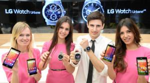 MWC 2015 – Cu ceasul LG Watch Urbane îți controlezi mașina. Ce alte noutăți are LG în Spania