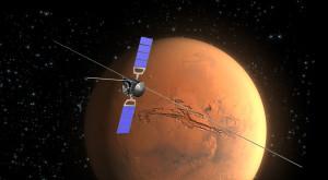 Marte și existența apei: Planeta Roșie a avut un ocean imens în urmă cu miliarde de ani