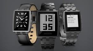 Pebble consideră că Apple şi Samsung complică ceasurile inteligente