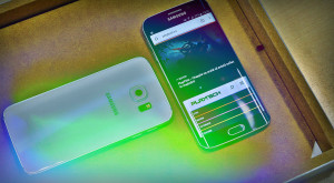 Samsung Galaxy S6 și Galaxy S6 edge – video review