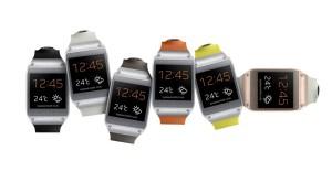Samsung vinde cele mai multe smartwatch-uri, dar Apple vine din urmă cu Apple Watch