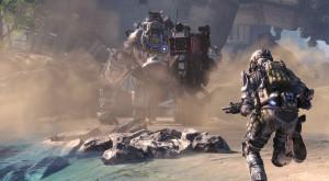 Veste mare pentru fanii Titanfall: Următoarea versiune va fi și pentru Sony PlayStation 4