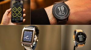 Tot ce trebuie să știi despre Vector Watch, ceasul inteligent conceput de români
