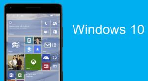Ce telefoane vor primi Windows 10: Modelele ieftine sunt pe listă
