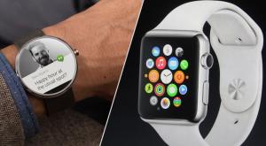 Apple Watch nu e extraordinar, dar se va vinde ca pâinea caldă. Cum poate câștiga Google bătălia
