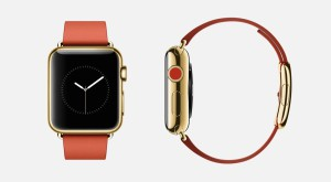 Cine dă mii de dolari pe Apple Watch Edition va beneficia de un tratament preferențial