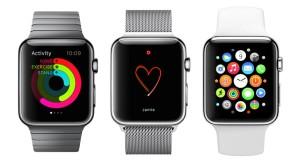 Deşi nu e evident, Apple Watch este rezistent la apă