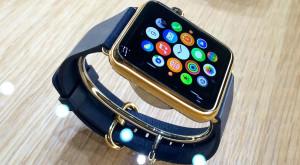 Apple Watch va reprezenta mai mult de jumătate din piața ceasurilor inteligente