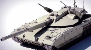 Rușii au cele mai moderne tancuri din lume: Când vor fi prezentate oficial