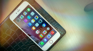 iPhone-urile nu vor mai avea butonul principal pentru mult timp