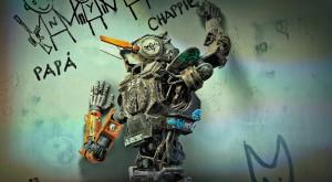 PlayFilm – Chappie ne arată că există suflet în mașinării