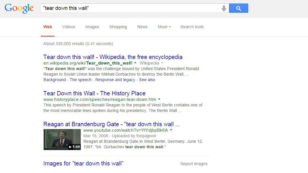 google cuvinte ordine