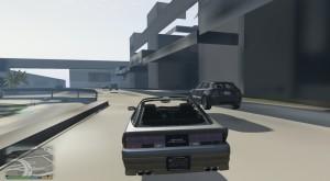 După ultima actualizare, GTA V pe PS4 şi Xbox One arată mult mai rău [VIDEO]