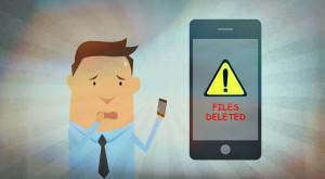 Cum recuperezi fișiere pe care le-ai șters din telefon
