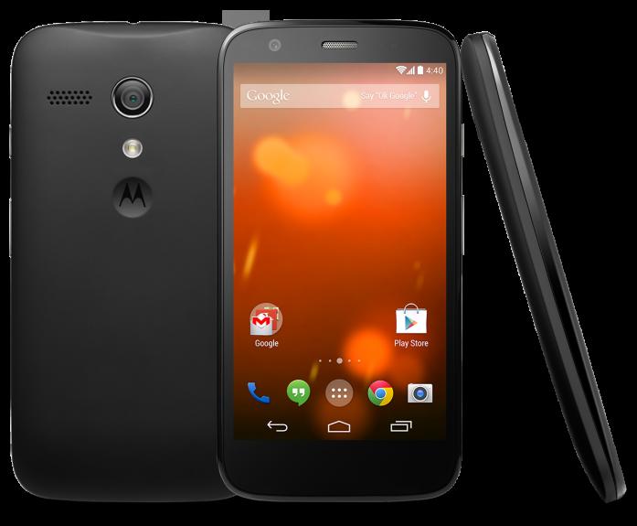 telefoane cu android pentru fete Motorola Moto G