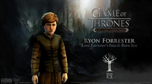 Al treilea episod din Game of Thrones vine pe Sony PS3 şi PS4