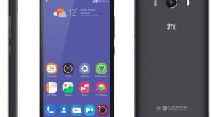 MWC 2015 – ZTE Grand S3, primul telefon pe care îl deblochezi prin scanarea retinei