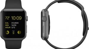 Apple Watch Sport are cel mai bun ecran, dar şi cel mai sensibil
