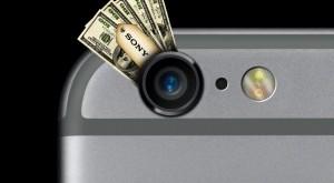 Cum a reuşit Sony să se îmbogăţească din vânzările de iPhone?