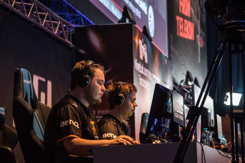 Dreamhack Bucharest 2015 (4)
