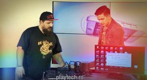 Emisiunea PLAYTECH – Ceasul inteligent românesc și gadgeturi băgate la apă