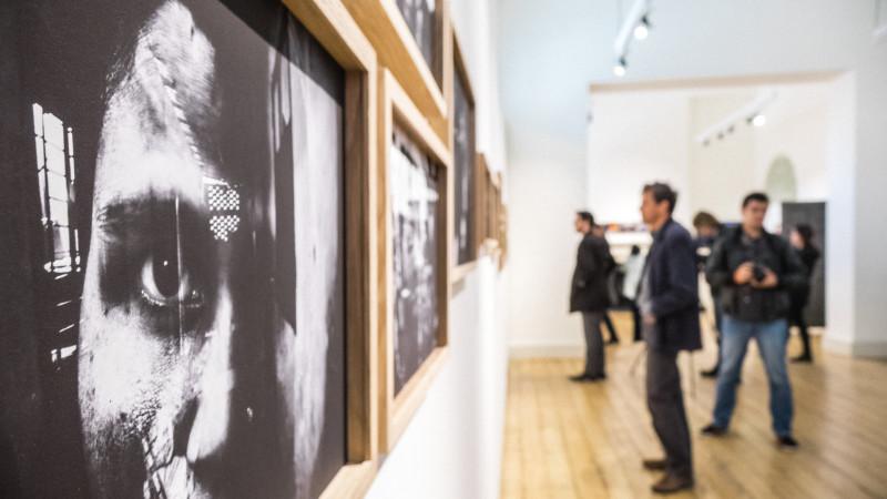 Galeria Sony World Photography Awards cu fotografiile câștigătorilor și finaliștilor este deschisă la Somerset House, Londra, până pe 10 mai (17)