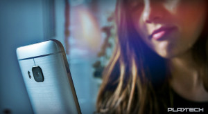 HTC One M9, review pentru camera foto: Mulți megapixeli pentru nimic
