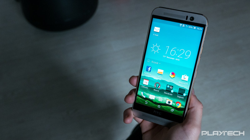 HTC One M9 review PLAYTECH (10)