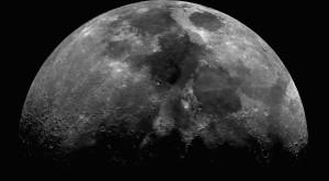 Botezul Lunii: De ce se numește Luna… Lună