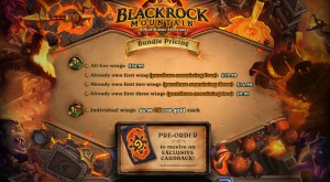 Noul DLC Hearthstone Blackrock Mountain s-a lansat oficial