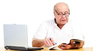 La recomandarea doctorului, un bătrân s-a apucat serios de DOTA 2