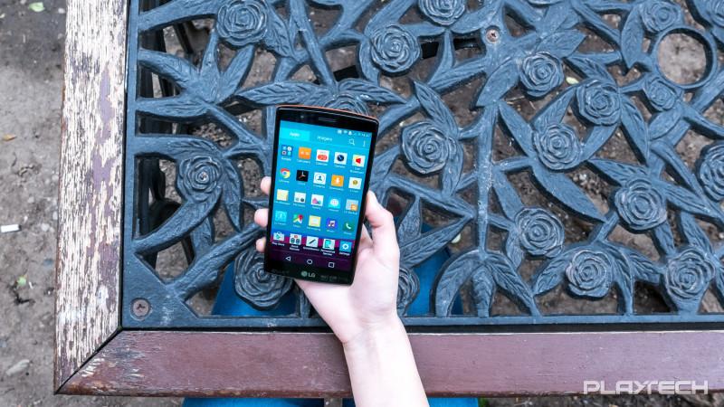 Primele impresii despre LG G4-6