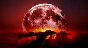 Ce trebuie să știi despre Luna Roșie, fenomenul care ne va fascina în weekend