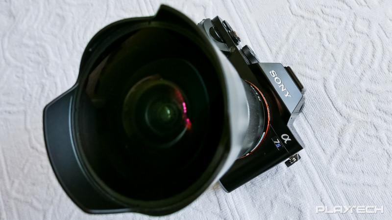 Sony A7s și convertorul pentru fisheye (5)
