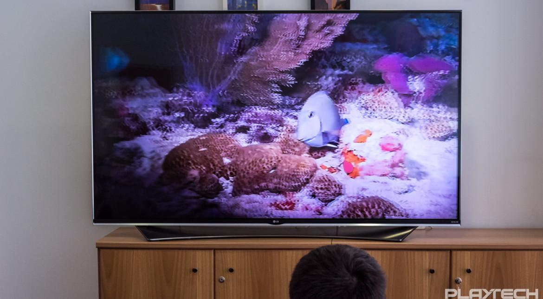 Televizorul LG 65UF9500 - review Playtech (18)