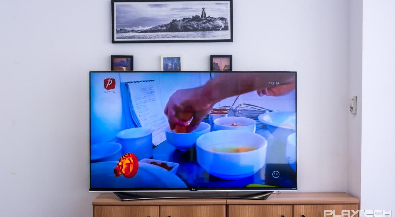 Televizorul LG 65UF9500 - review Playtech (2)