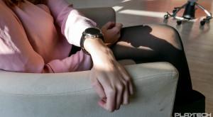 Vectorul de peste Prut: smartwatch-ul cu cea mai bună autonomie ajunge și în Moldova