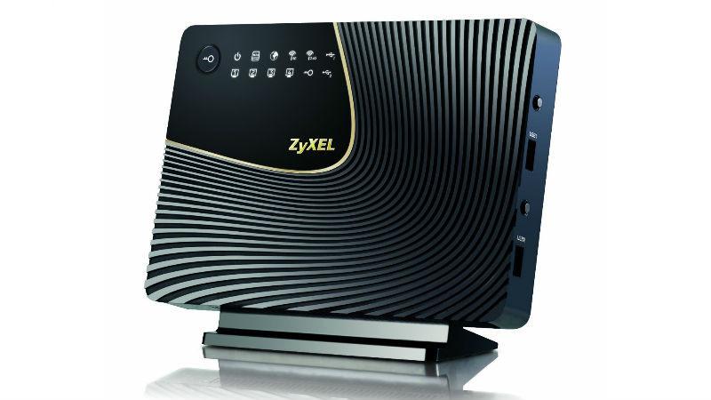ZyXEL NBG6716