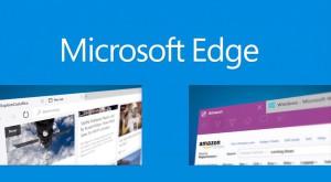 Internet Explorer este, în sfârșit, închis: Microsoft Edge va fi în Windows 10 [VIDEO]