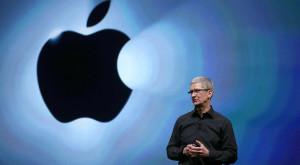 Apple se duce la vale, dar pentru Tim Cook nu-i motiv de panică