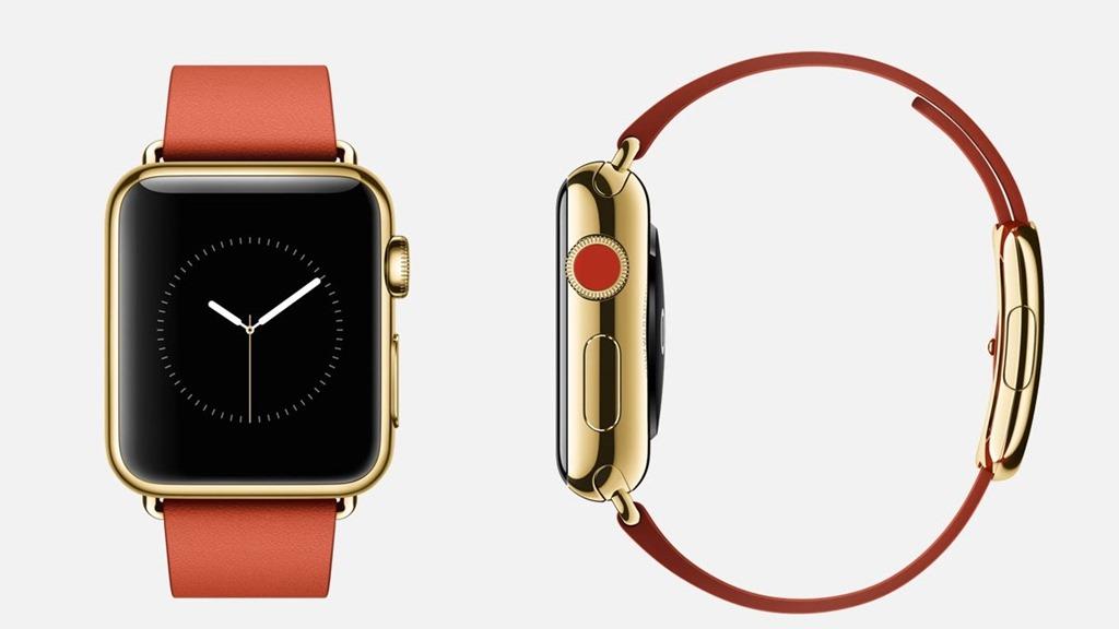 Cum cumperi un Apple Watch din aur cu un preț de 10 ori mai mic decât la Apple