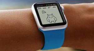 Vă aduceţi aminte de Tamagotchi? S-a transformat într-o aplicaţie de Apple Watch.