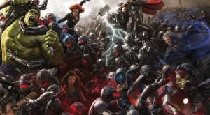 PlayFilm – Avengers: Age of Ultron este mai mult decât un film de popcorn